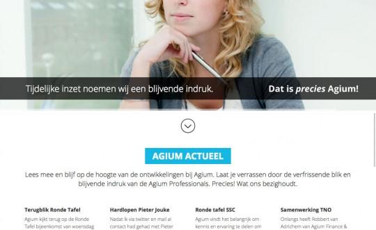 Agium.nl