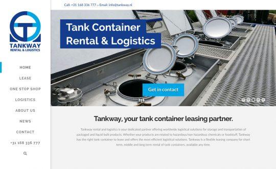Website Tankway